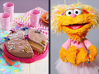 Sesame Street's Let's Cook! May Just Be the Cutest Cookbook Ever