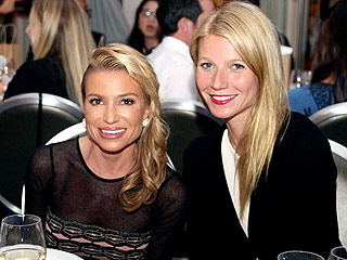 Gwyneth Paltrow and Tracy Anderson Launch Healthy Food Company (Surprise, It Includes Frosting Shots!)