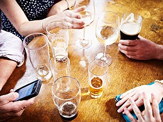 Science Is Officially Giving You Permission to Drink on a Weeknight