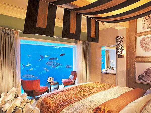 Khloe Kardashian Dubai Courtesy Atlantis The Palm