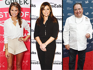 Get a First Look at the 2015 New York City Wine & Food Festival Lineup | Chrissy Teigen, Emeril Lagasse, Rachael Ray