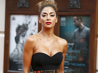 Nicole Scherzinger: What I Eat in a Day