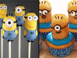 These Adorable Desserts Will Feed Your Minions Obsession — You've Been Warned