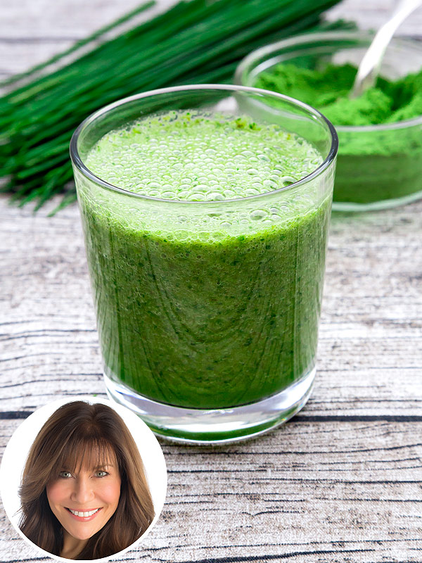 Hungry Girl Trend Alert: Easy, Healthy Smoothies for Breakfast