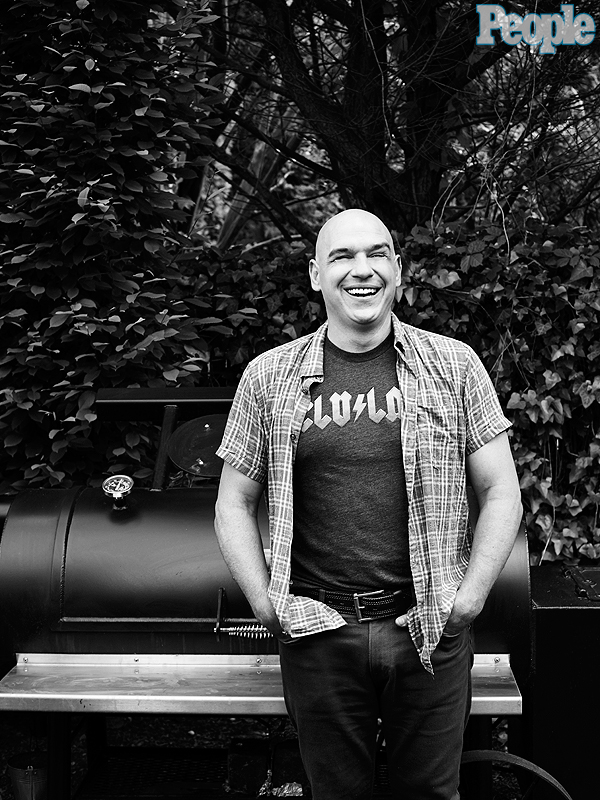 Michael Symon Grilling Recipes Mustard Barbecue Sauce