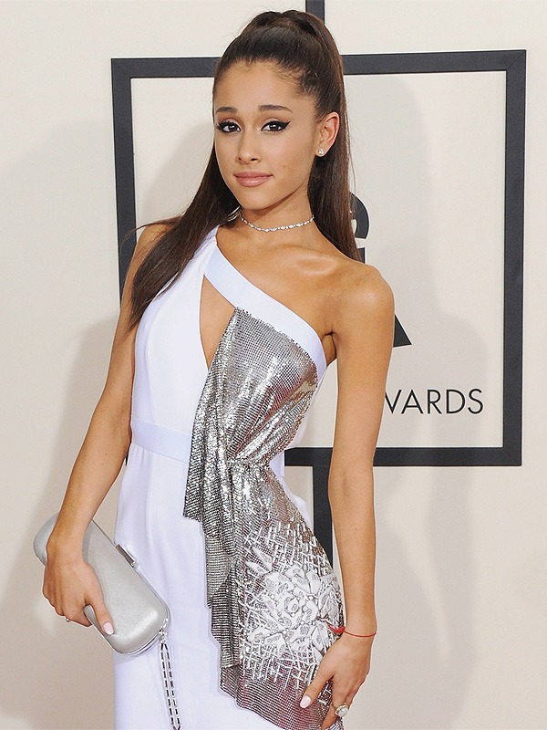 Ariana Grande launching second fragrance
