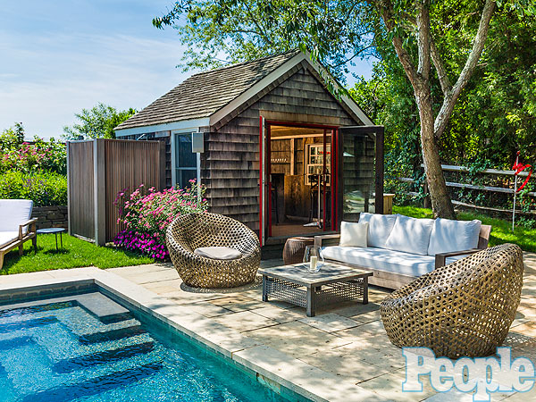 Bethenny Frankel Decorating Tips For Hamptons Home Great