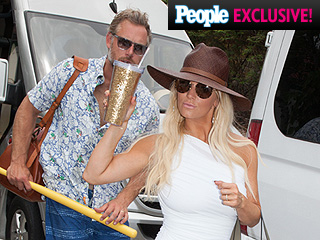 Inside Jessica Simpson's Epic 35th Birthday Getaway in St. Bart's