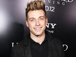 Jeremiah Brent Is the New Host of OWN's Home Made Simple