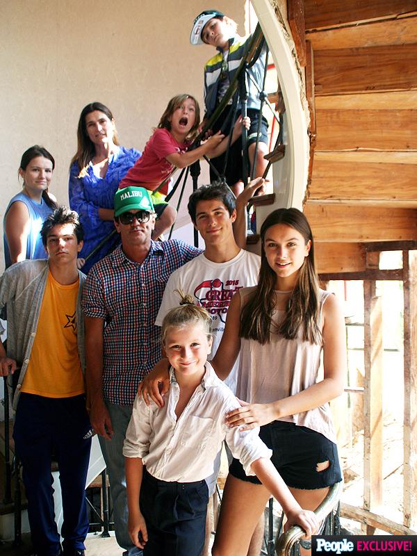 Novogratz Family Castle