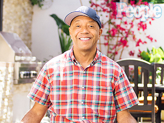 Russell Simmons on His House in the Hollywood Hills: 'I Want to Come Home and Feel Peaceful'