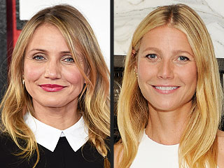 Cameron Diaz and Benji Madden Cook for Gwyneth Paltrow: See Their Stunning Dish