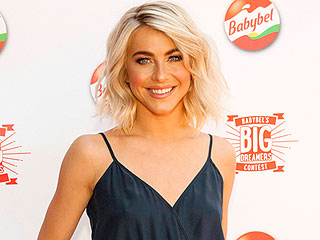 Julianne Hough on Her New Lifestyle Blog: 'It's About What I Can Give to the World'