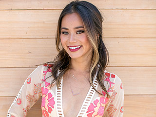 Get All the Details on Jamie Chung's Garden-Inspired Bridal Shower (Photos)