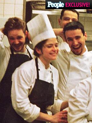 Alex Guarnaschelli Chef