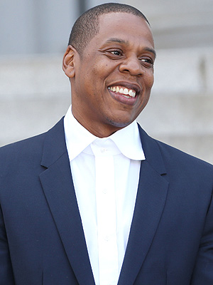 Jay Z Ace of Spades Champagne