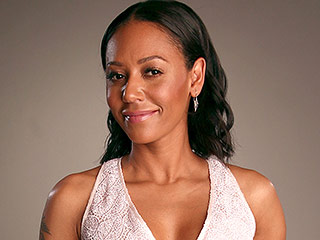 Mel B's Food Diary: What I Eat in a Day
