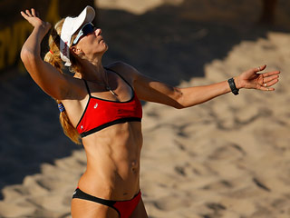 Kerri Walsh Jennings' Food Diary: What I Eat in a Day
