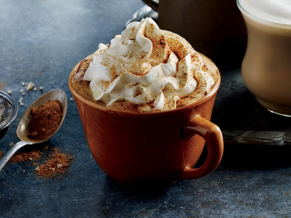 Celebrities Weigh in on Pumpkin Spice Trend - Great Ideas ...