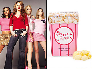 So Fetch: We Need These Mean Girls–Inspired Candies