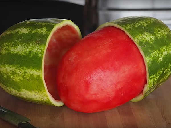 Viagra from watermelon