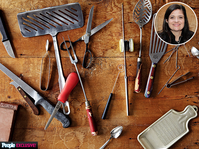 Carla Hall Vegetarian Eggplant Stir Fry Recipe