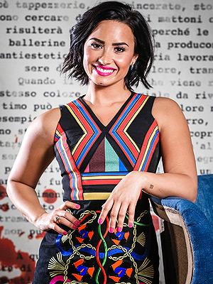Demi Lovato Mugs
