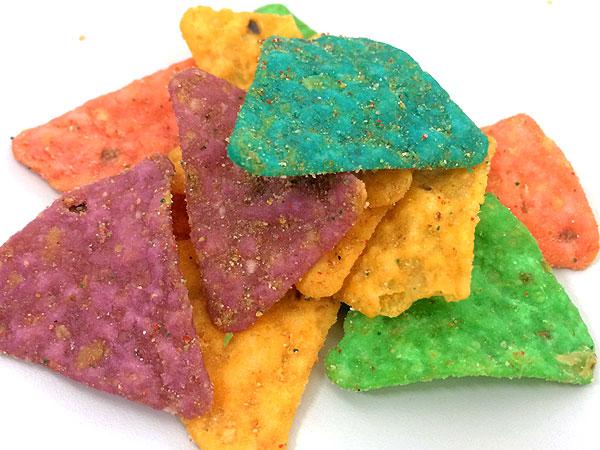 rainbow doritos raise money for lgbt it gets better