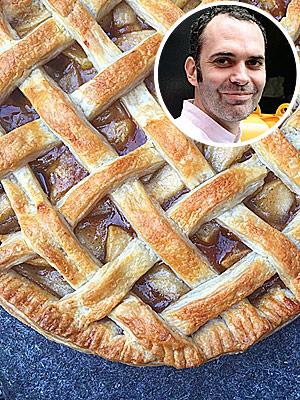 Dominique Ansel Pie Night