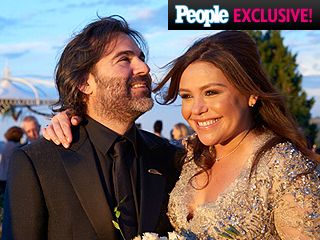 Rachael Ray Dishes on Her Wedding Renewal Dinner: 'There Was So Much Food!'