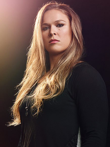 Ronda rousey opens up about her stunning loss to holly holm i m