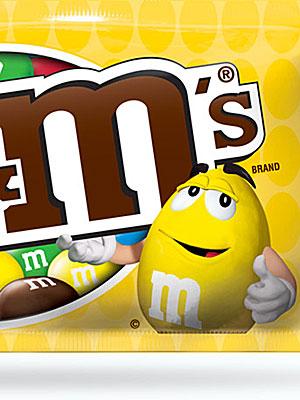 New Peanut M&Ms flavor