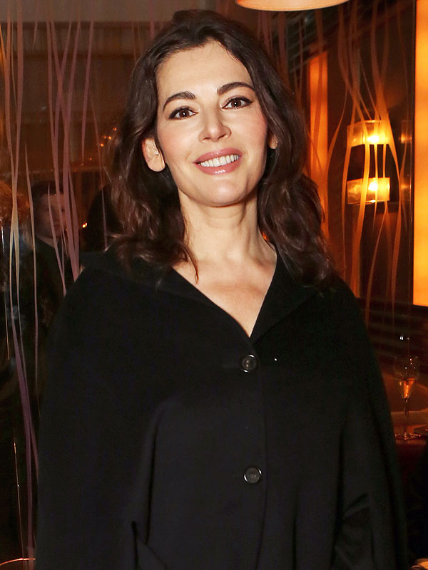 Nigella Lawson Keeps Salt, Mustard and Hot Sauce by Her Bedside: 'It's Not Meant to Be Funny, It's Very Helpful'
