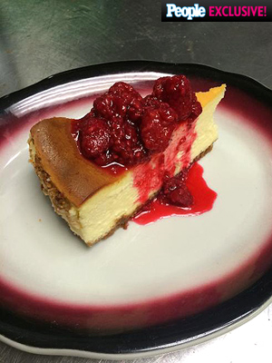 Alex Guarnaschelli Cheesecake