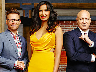 Top Chef Is Hitting the Road! Watch a Sneak Peek of the New Season (VIDEO)