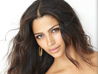 Let Camila Alves Show You the Only Bikini You'll Need This Summer