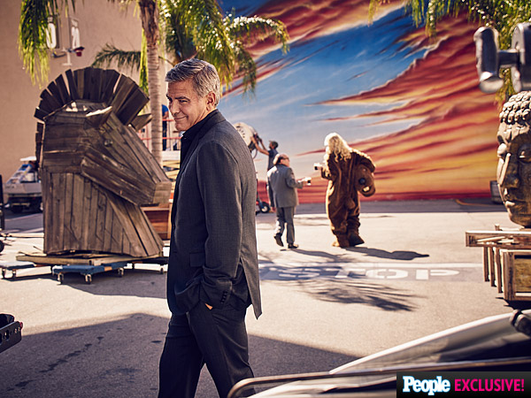 Nespresso to Bring George Clooney Coffee Ads to U.S. Market - New Nespresso ad Nespresso-600x450