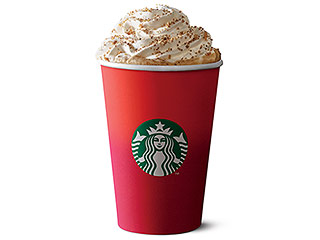 The Holidays Are Officially Upon Us: Starbucks Red Cups Have Arrived