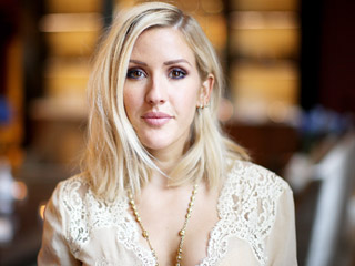 Ellie Goulding Can Pack a Punch: 'I Have a Pretty Good Left Jab'