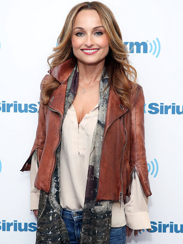giada de laurentiis video