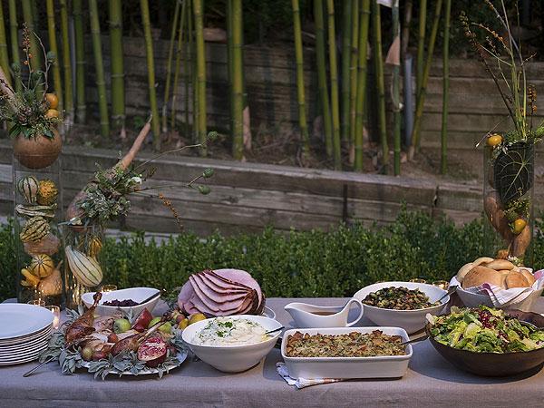 Chris Week/Getty Images for Hormel Foods