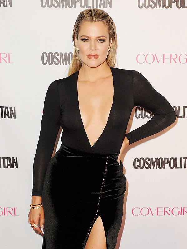 Khloé Kardashian Opens Up About Her Diet Transformation: 'I Was a Mindless Eater. I Ate When I Was Unhappy'