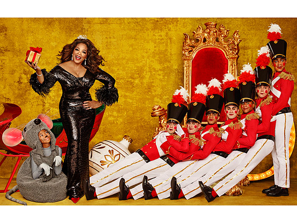 EXCLUSIVE: Get a First Look at Oprah's Favorite Things for Holiday 2015