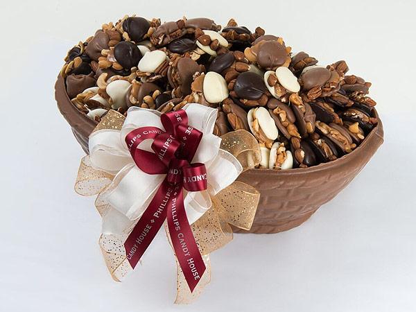 Phillips Chocolate