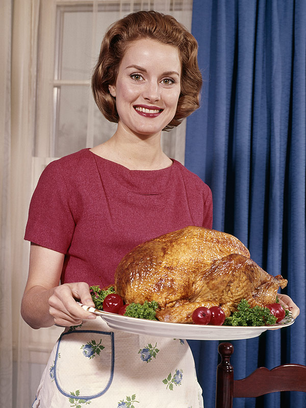 Basic Thanksgiving Recipes