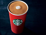 We Tried Starbucks' New Holiday Beverage – Here's Everything You Need to Know About It