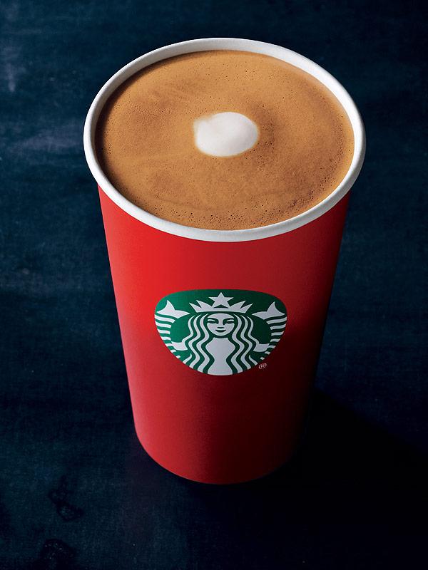 "Starbucks"""