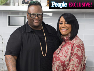 Patti LaBelle Films Holiday Cooking Show with Her Famous Pie Fan: 'He's Like My New Son'
