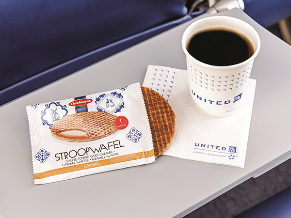 United Free Snacks