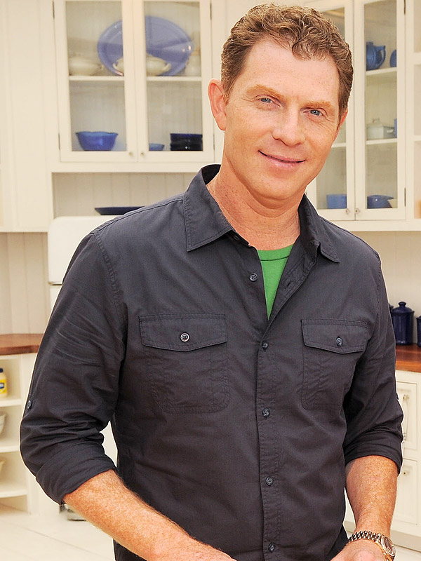 bobby flay burger recipe